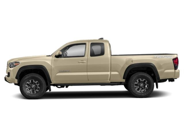 New 2019 Toyota Tacoma Trd Off Road Access Cab In Manchester T19216