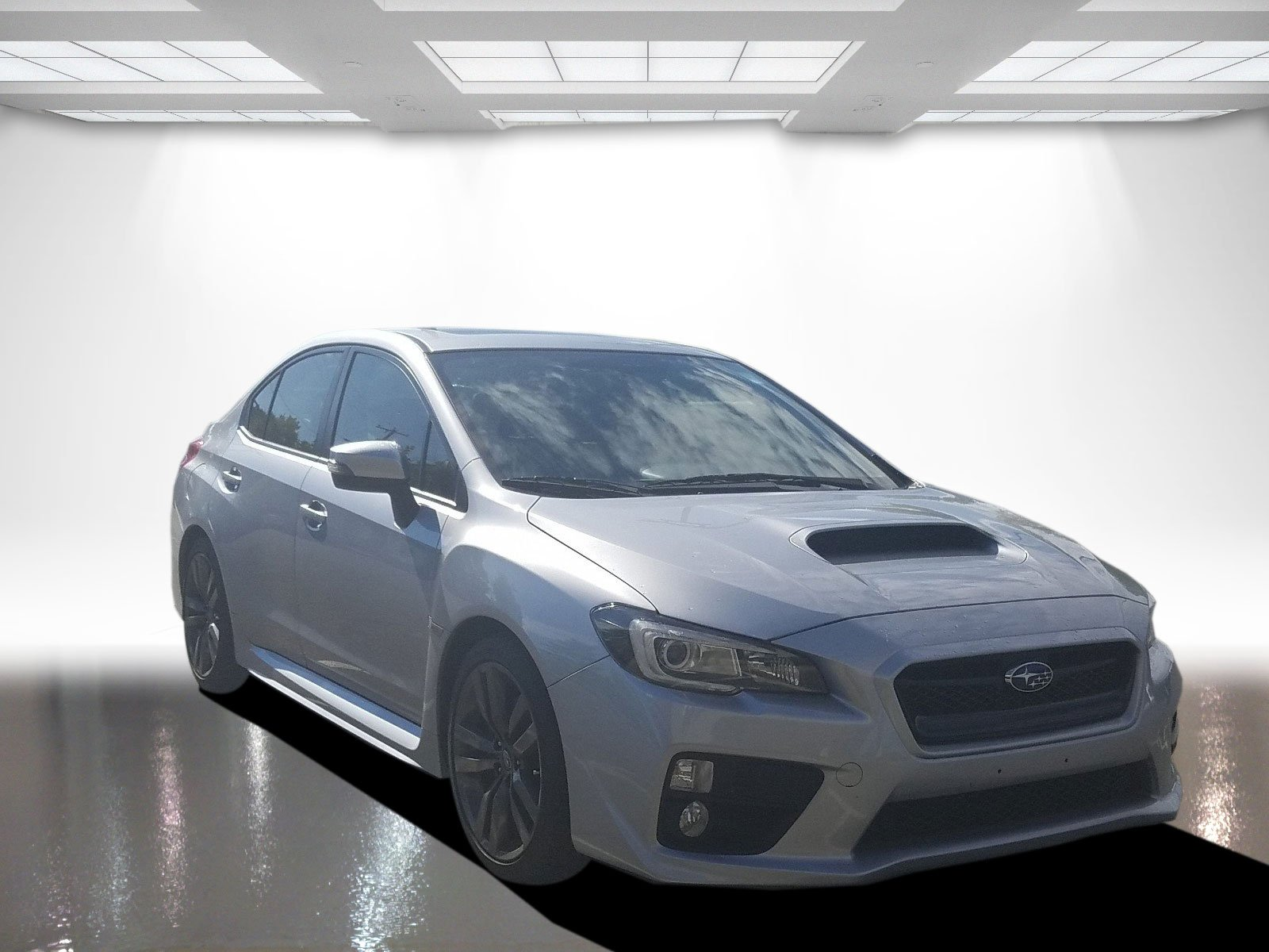 Pre Owned 2017 Subaru WRX Limited