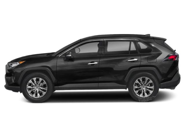 New 2019 Toyota Rav4 Le Sport Utility In Manchester T19431 Lynch