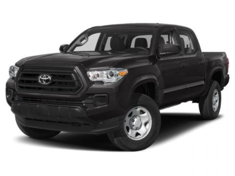 New 2020 Toyota Tacoma TRD Off Road