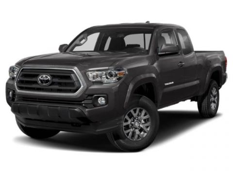 New 2020 Toyota Tacoma SR5 ACCESS