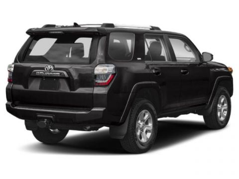 New 2020 Toyota 4Runner LTD